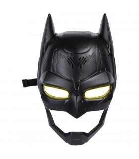 Masca Lui Batman Cu Functie De Schimbare A Vocii