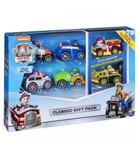 Set Clasic, Gift Pack