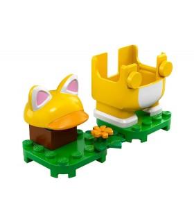 Costum De Puteri: Pisica