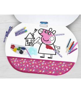 5In1 Gigablock Peppa Pig
