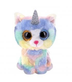 Boos Pisica Unicorn, 24 cm