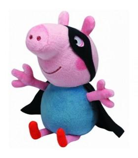 Peppa Pig Super Erou, 28 cm