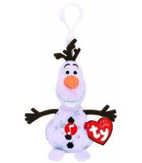 Breloc Cu Sunete Olaf Frozen2, 8.5 cm