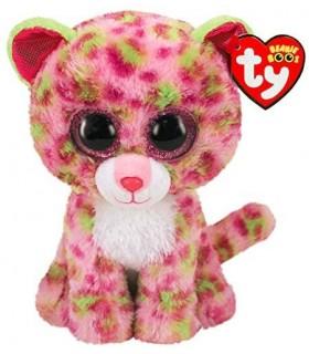 Boos Leopard Roz, 15 cm