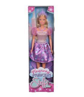 Steffi Fantasy Princess Cu Rochita Mov