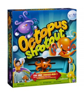 Octopus Mini Hockey