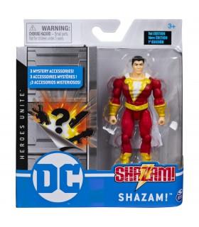 Shazam Flexibila Cu Accesorii