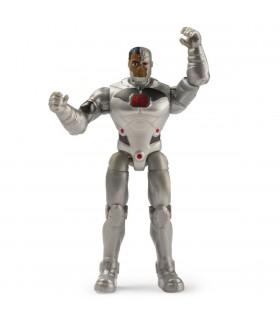 Cyborg Flexibila Cu Accesorii