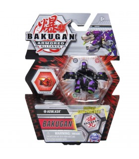 Howlkor Cu Card Baku-Gear, Bila Basic S2