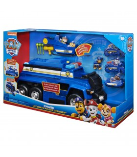 Chase Ultimate Police Cruiser 5In1