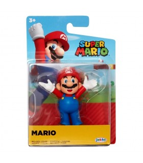 Open Arm Mario, 6 cm