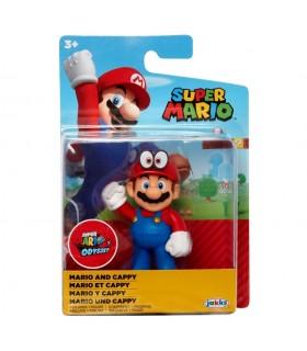 Standing Mario, 6 cm