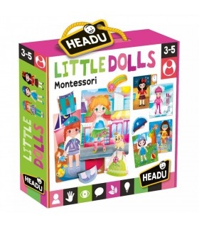 Montessori - Micutele Mele Papusi