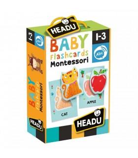 Montessori - Sa Invatam Cuvinte