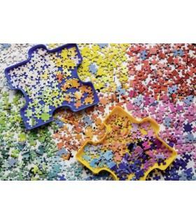 Puzzle Paleta Puzzle-uri, 1000 Piese