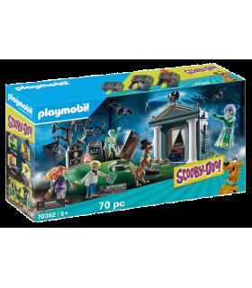 Scooby-Doo! Aventuri In Cimitir