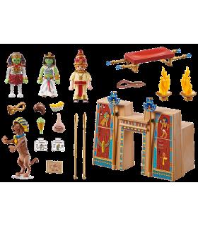 Scooby-Doo! Aventuri In Egipt