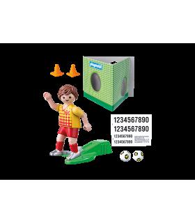 Figurina Fotbalist
