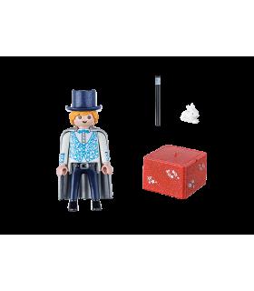 Figurina Magician