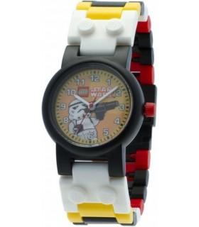 Ceas LEGO Star Wars Stormtrooper (8020325)
