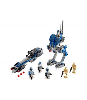 Clone Troopers Din Legiunea 501