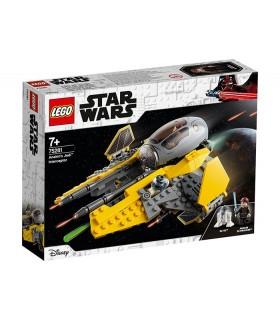 Interceptorul Jedi Al Lui Anakin