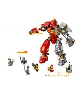 Robot Firestone