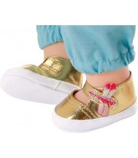 Pantofiori (Auriu)