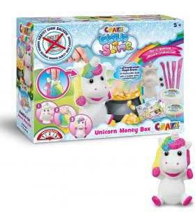 Set Cloud Slime - Pusculita Unicorn