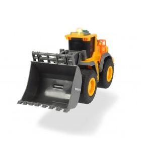 Buldoexcavator Volvo Wheel Loader