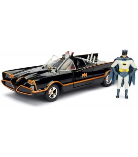 Masinuta Batman Build And Collect