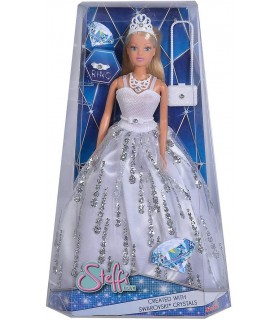 Steffi Crystal Deluxe