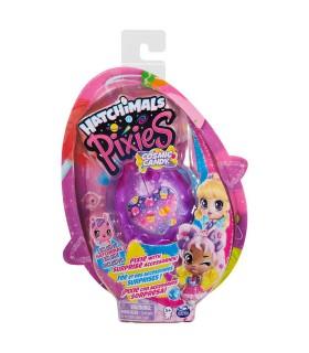 Pixies Cu Accesorii Surpriza Cosmo Candy