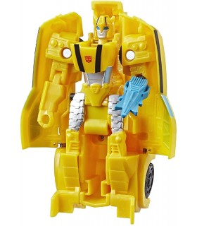 Robot Vehicul Cyberverse 1 Step Bumblebee