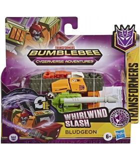 Robot Vehicul Cyberverse 1 Step Bludgeon