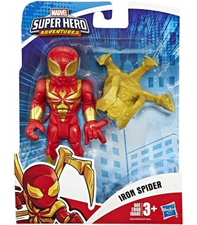 Superhero Iron Spider, 13 cm