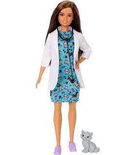 Barbie Cariere, Medic Veterinar