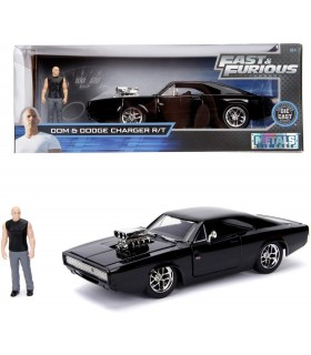 Dodge Charger Fast And Furios 1970 Dominic Toretto