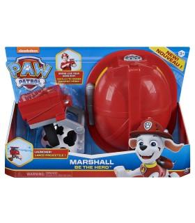 Hero Up Marshall