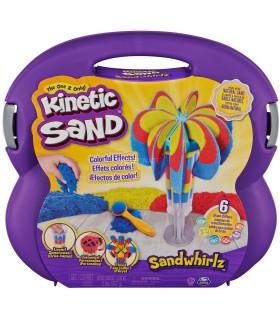 Kinetic Sand, Fantana De Nisip