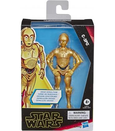 C-3PO, 16 cm
