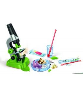 Primul Meu Microscop