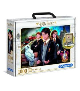 Harry Potter, 1000 De Piese Servieta