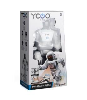 Robot Electronic Cu Radiocomanda Programm A Bot X