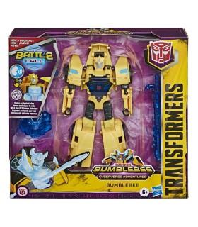 Robot Bumblebee Battle Call Trooper