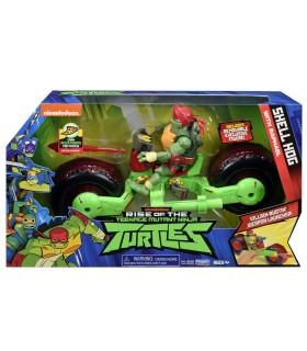 Vehicul Cu Figurina Raphael