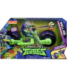 Vehicul Cu Figurina Donatello