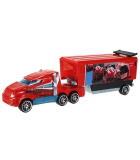 Hot Wheels Camion Hiway Hauler