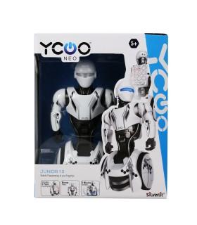 Robot Electronic Junior 1.0