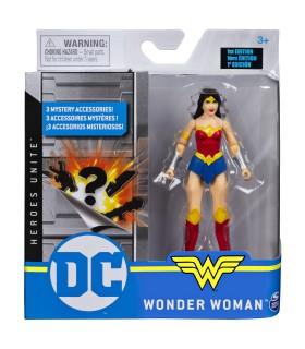 Wonder Woman, 10 cm